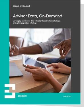 Advisor On-Demand