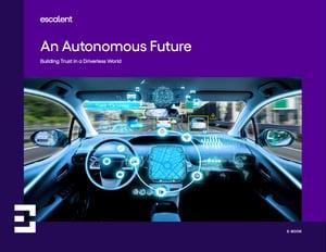 An Autonomous Future: Building Trust in a Driverless World