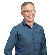 Chris Barnes, CPO, Managing Director