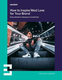How to Inspire Mad Love for Your Brand