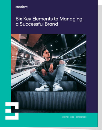 Six Key Elements to Managing a Successful Brand