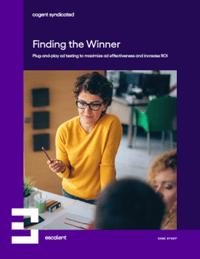 Finding the Winner