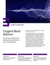 Cogent Beat Advisor_Fact Sheet Image_2021