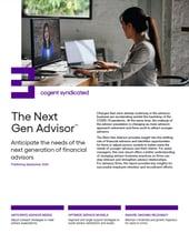 The Next Gen Advisor_Fact Sheet