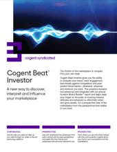 Cogent Beat Investor