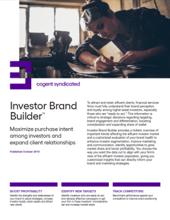 Investor Brand Builder
