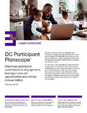 DC Participant Planscape_2021 Fact Sheet