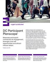 DC Participant Planscape_Fact Sheet
