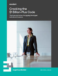 Cracking the 1 Billion-Plus Code_Cover