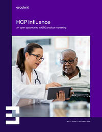 HCP Influence An open opportunity in OTC product marketing_Cover Image