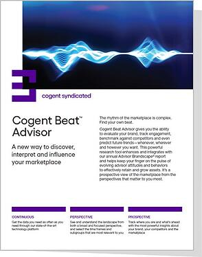 Cogent Beat Advisor
