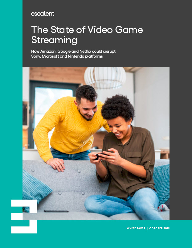 Download The The State of Video Game Streaming