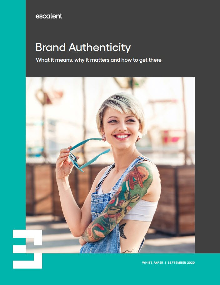 Download Brand Authenticity: What it means, why it matters and how to get there