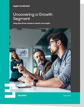 Uncovering a Growth Segment